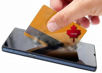 Canada Mobile Payments - slow adoption