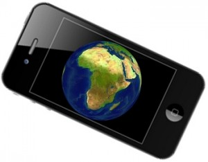 Mobile Technology - Africa