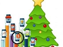 Mobile Payments - Holdiay Season