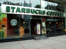 Mobile Payments - Starbucks