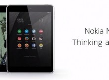 Tablet Commerce - Nokia N1