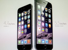 iPhone 6S - Image of iPhone 6 & 6 plus