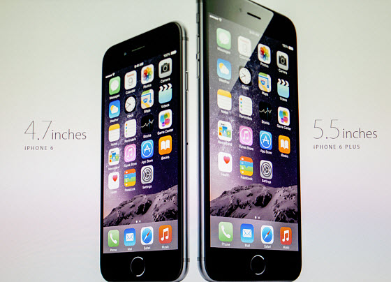 Mobile Payments - iPhone 6 & 6 plus