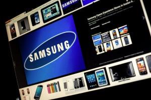 Smartphone Battery - Samsung