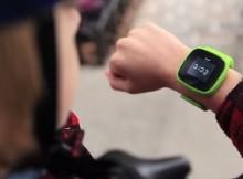 smartwatch - AT&T FiLIP