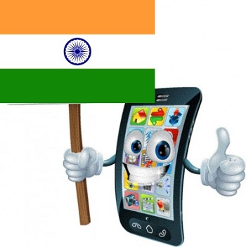 Mobile Commerce - Shopping apps in India