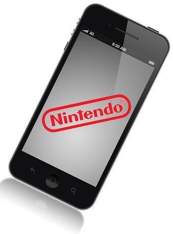 Mobile Gaming - Nintendo