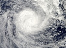 Mobile Technology - Cyclone Evan