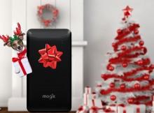 Mogix battery bank