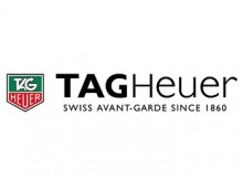 Smartwatch - Tag Heuer Logo