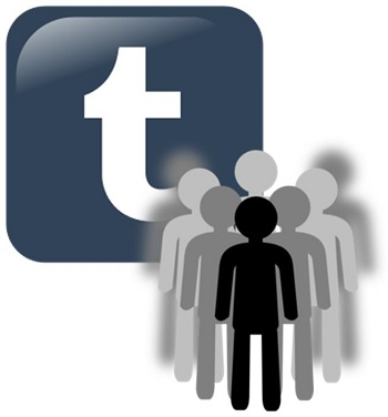 Social Media Marketing - Tumblr