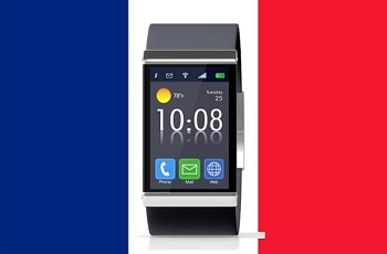 Wearable Technology - France