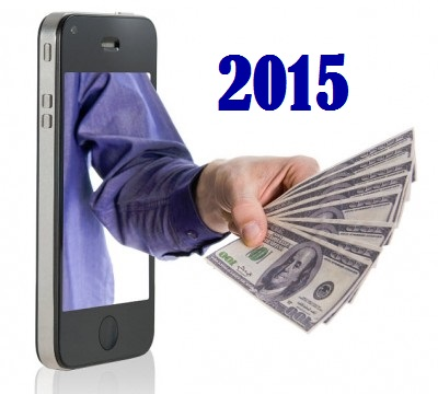Mobile Payments 2015