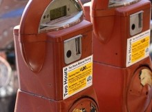Mobile Payments - Parking Ticket