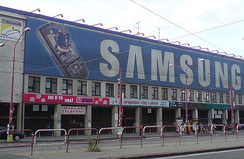 Mobile Payments - Samsung
