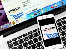 Mobile Commerce & Online Shopping - Amazon