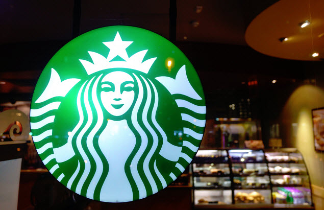 starbucks - mobile payments