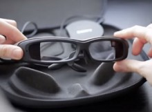 Augmented Reality - Sony SmartEyeGlass SED-E1 Developer Edition