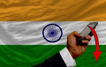 Mobile Devices - Samsung phones losing ground in India