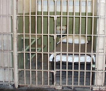 Mobile Technology - Jail