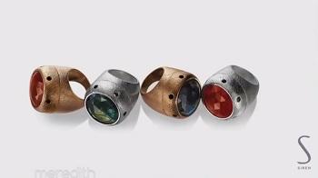 Wearalbe Technology - Siren Ring