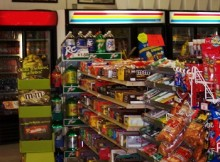 Mobile Apps - Convenience Store