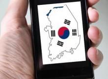 Mobile Commerce - South Korea
