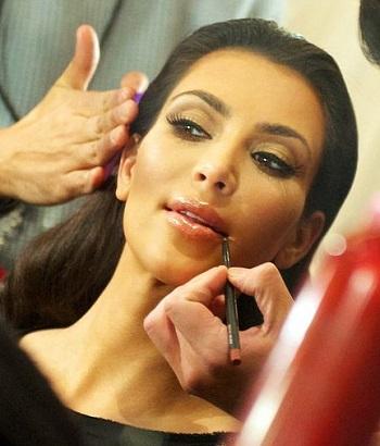 Mobile Games - Kim Kardashian