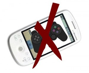 Mobile Gaming - PlayStation Mobile Cancelled