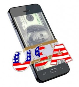 Mobile Payments Thriving in USA