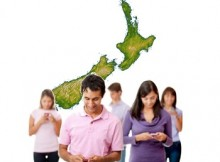 Mobile Payments app - New Zealand