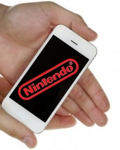 Nintendo - Mobile Game