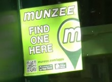 QR Codes - Munzee