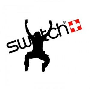 Smartwatch - Swatch