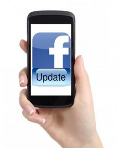 Social Media Marketing - Facebook Changes