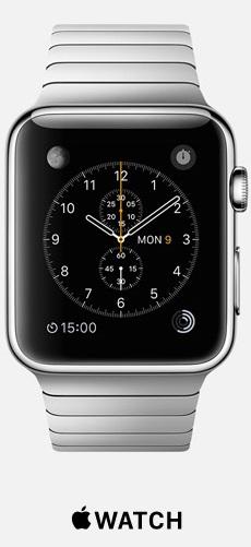 Apple Technology News - Apple Watch - standard edition