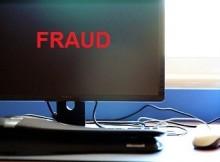 e-commerce - Fraud