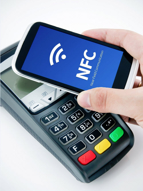 NFC Technology - Payments