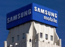 smartphone trends - Samsung beating Apple