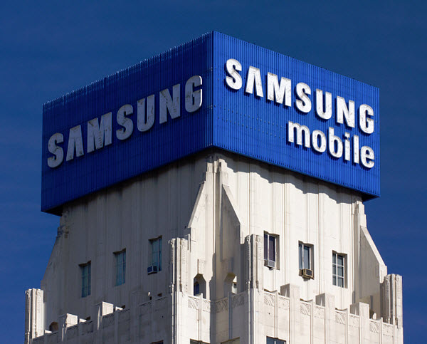smartphone trends - Samsung  beating Apple