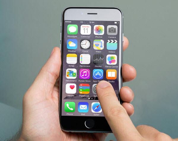 Mobile Apps - App Developers