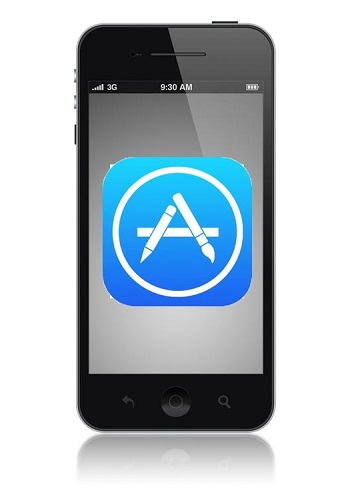 Mobile Advertising - Apple App Store