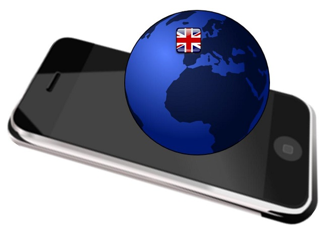 Geolocation Technology UK