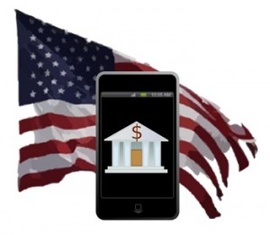 American banks and mobile payments
