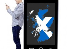 Mobile Commerce - Scotland