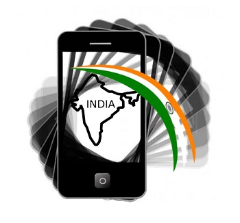Mobile Commerce gains ground in India