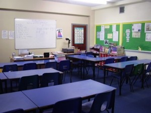 Mobile Technology - Classroom
