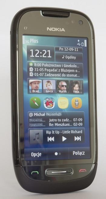 Mobile Technology - Nokia