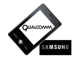 Mobile Technology - Qualcomm and Samsung