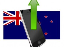 New Zealand Mobile Advertising on the Rise